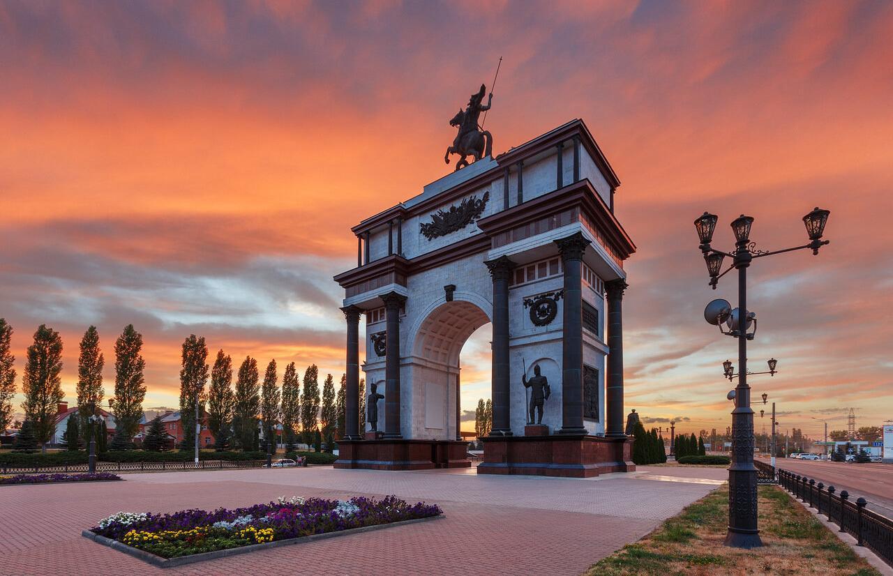 Банк «Открытие» поддержал социальную сферу Курской области - новости Афанасий