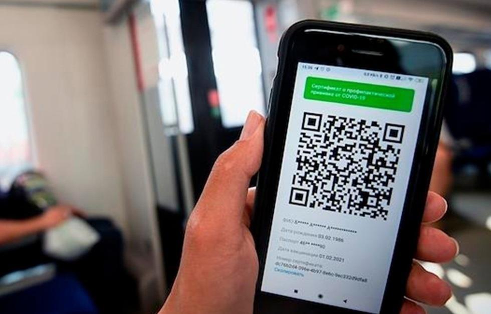 QR-коды будут введены в Тверской области с 25 октября - новости Афанасий