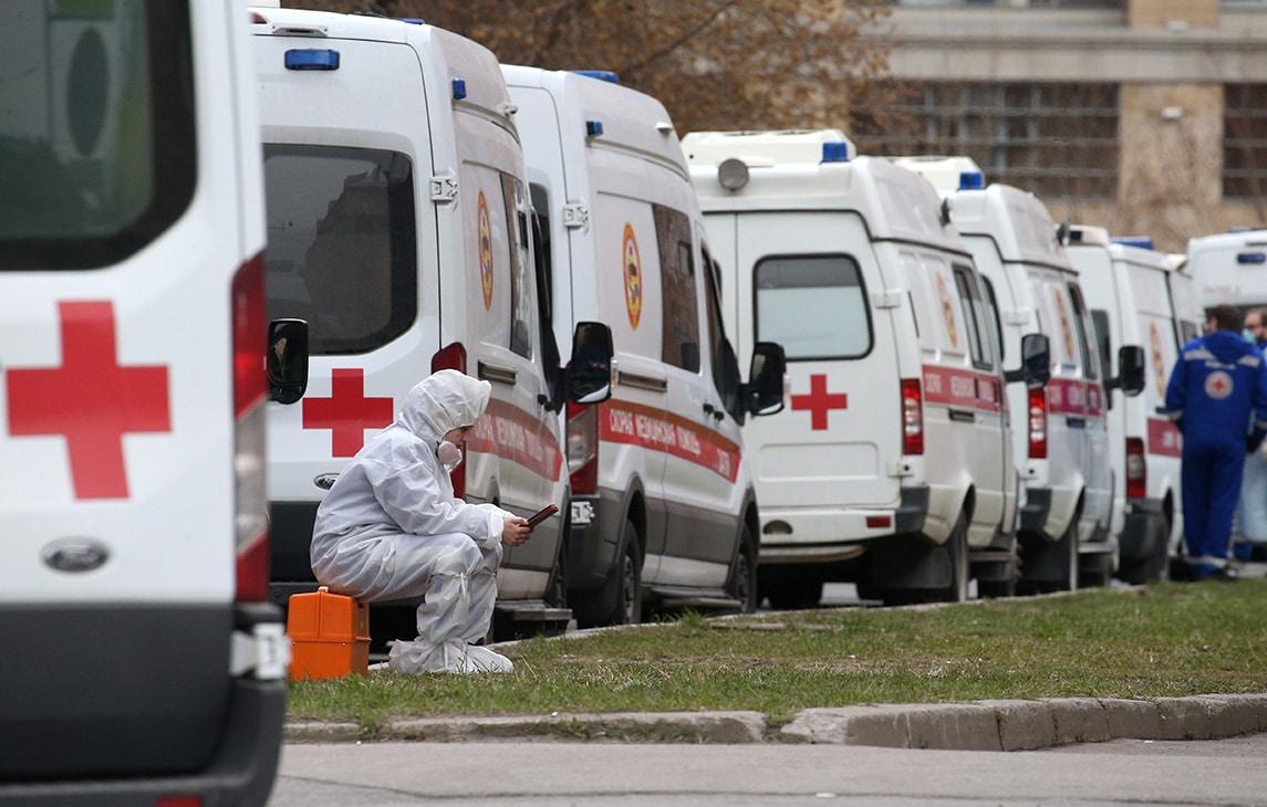 Главврач больницы в Твери рассказал о «страшной статистике» по коронавирусу - новости Афанасий