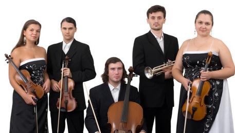 Впервые в Твери выступит «Scherzo-Ensemble»