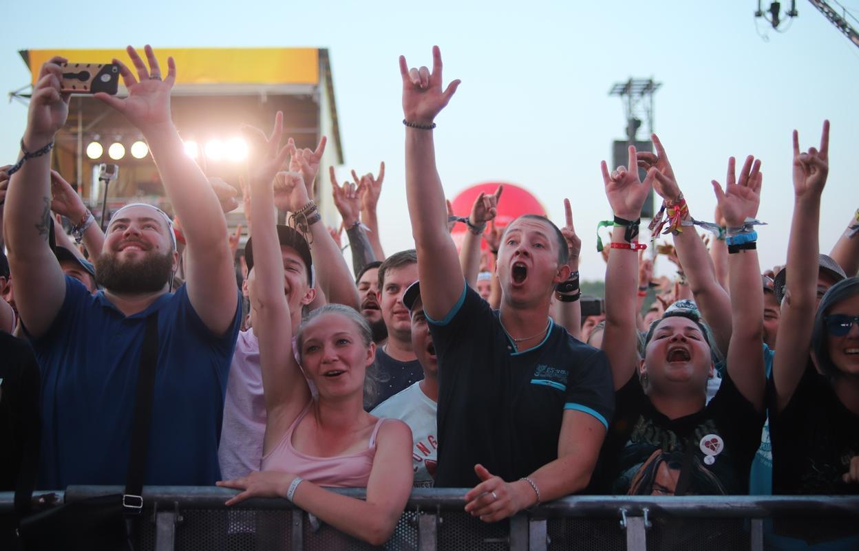 Панк-оперу «Кащей Бессмертный» поставят на «Нашествии» в Тверской области - новости Афанасий