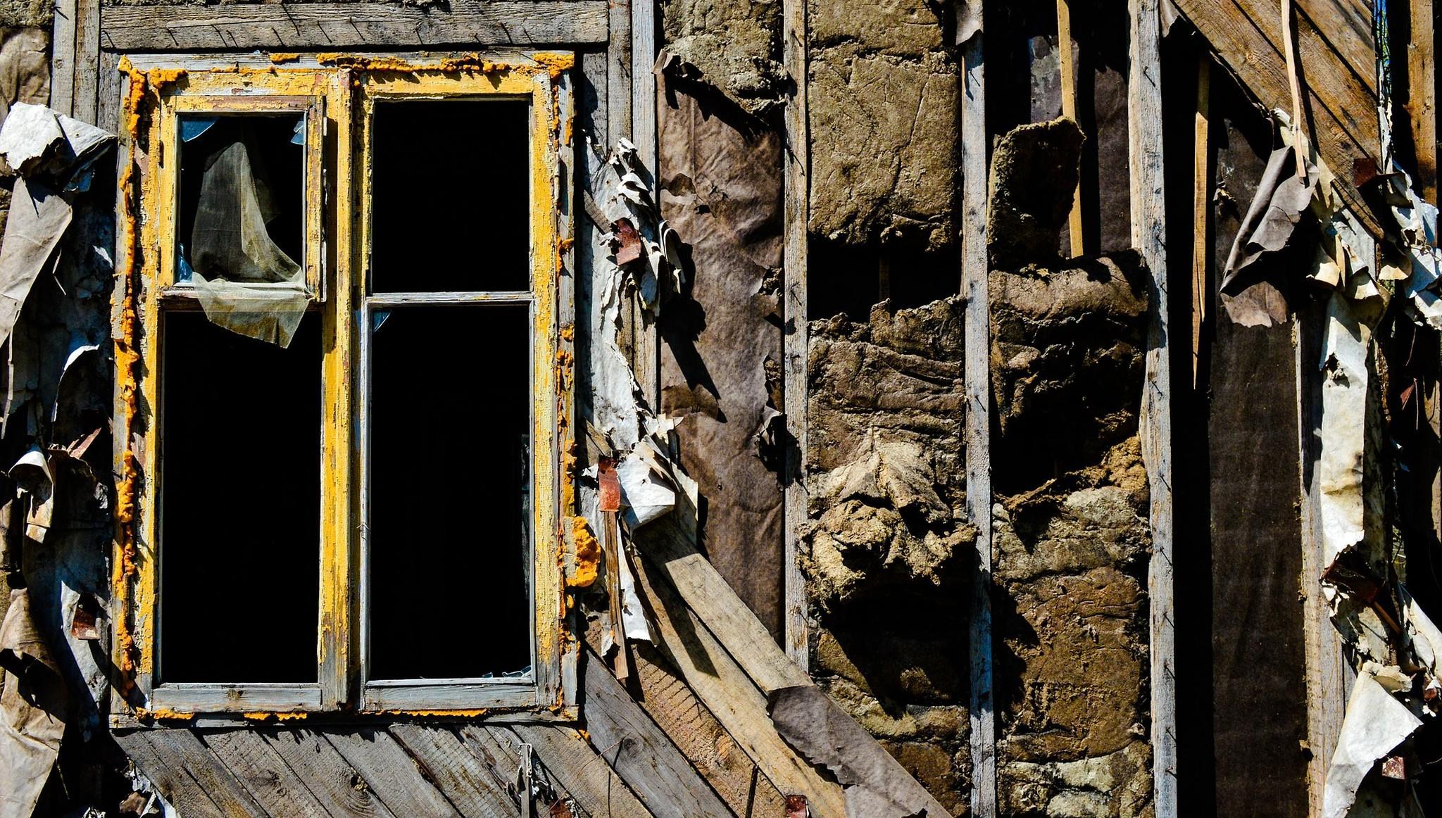 Данные об аварийных домах включат в реестр недвижимости для защиты покупателей - новости Афанасий