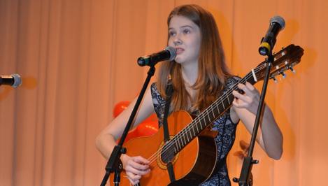 В Твери завершился фестиваль авторской песни