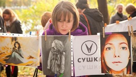 В Торжке пройдет фотовыставка под открытым небом