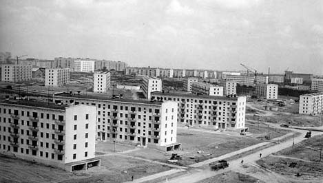 Градозащитники расскажут жителям Твери о смерти архитектуры как искусства