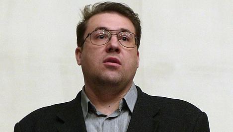Режиссер Павел Дроздов и актеры его фильма «Лед» провели творческую встречу на фестивале «Отражение»