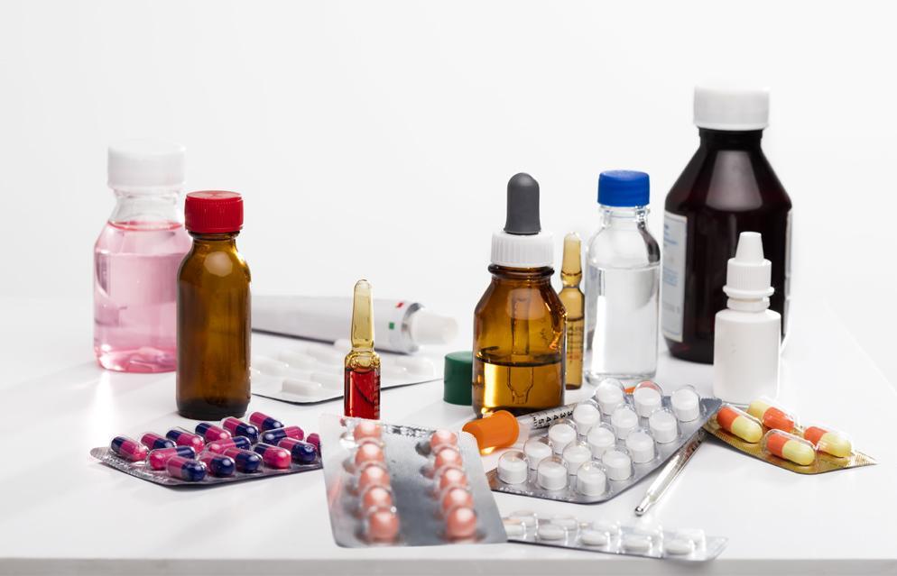 Лекарственный препарат «Антипар» снят с посерийного контроля - новости Афанасий