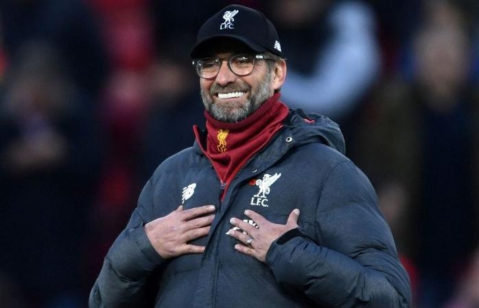 Главный тренер «Ливерпуля» может покинуть команду и перейти в сборную Германии - новости Афанасий