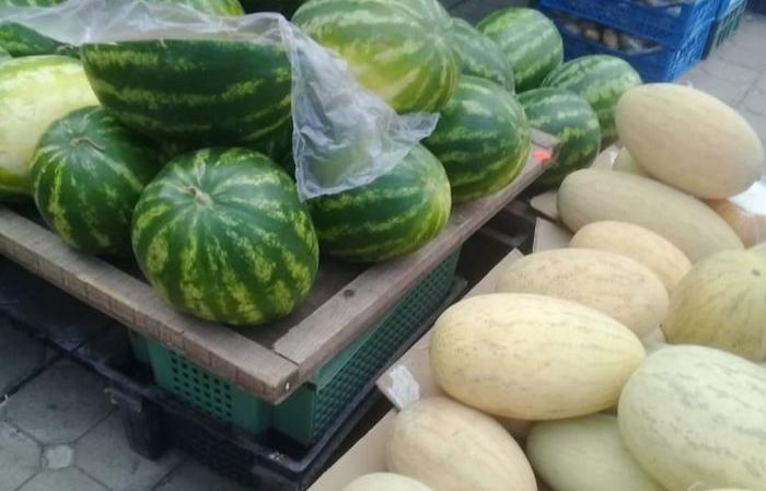 В Ржеве на рынке выявлены нарушения при реализации арбузов и дынь - новости Афанасий