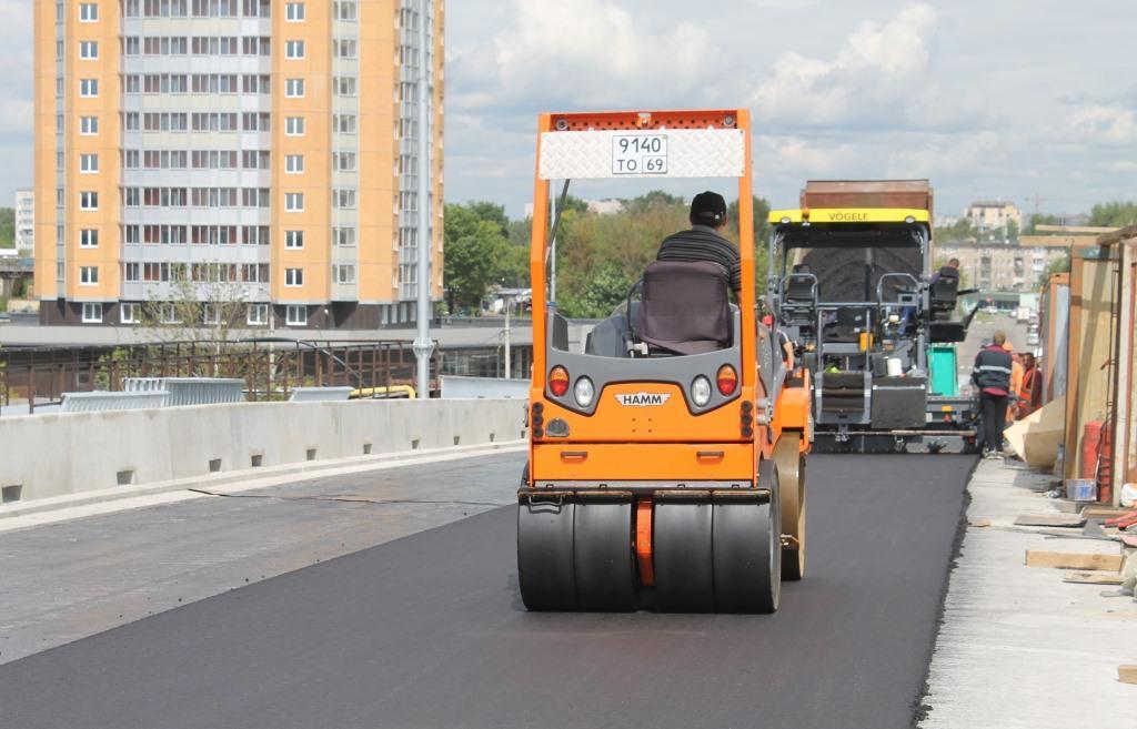 В администрации Твери рассказали, как будут открывать «Крупский мост» - новости Афанасий