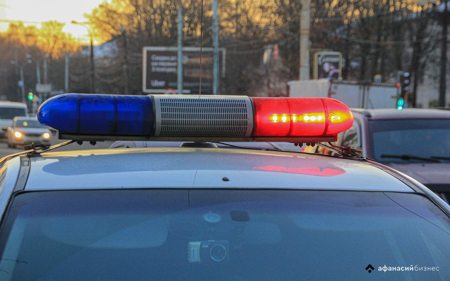 Водитель «четверки» получил травмы в ДТП с Ford Focus в Тверской области - новости Афанасий