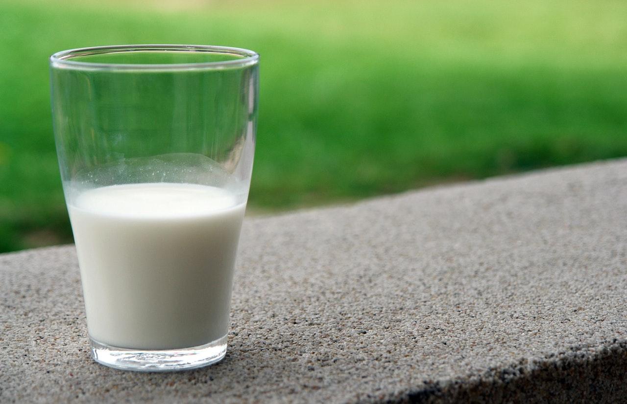 Россельхознадзор назвал марки молока с растительными жирами - новости Афанасий