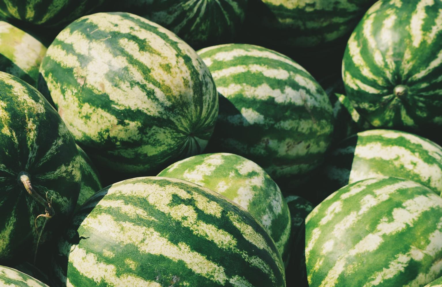 На рынке в Твери продавались непроверенные фрукты - новости Афанасий