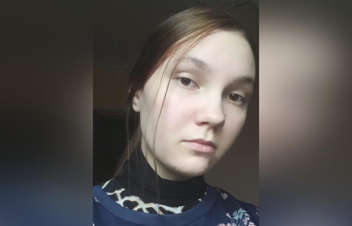 Два месяца продолжаются поиски 17-летней Насти Зайцевой из Твери - новости Афанасий