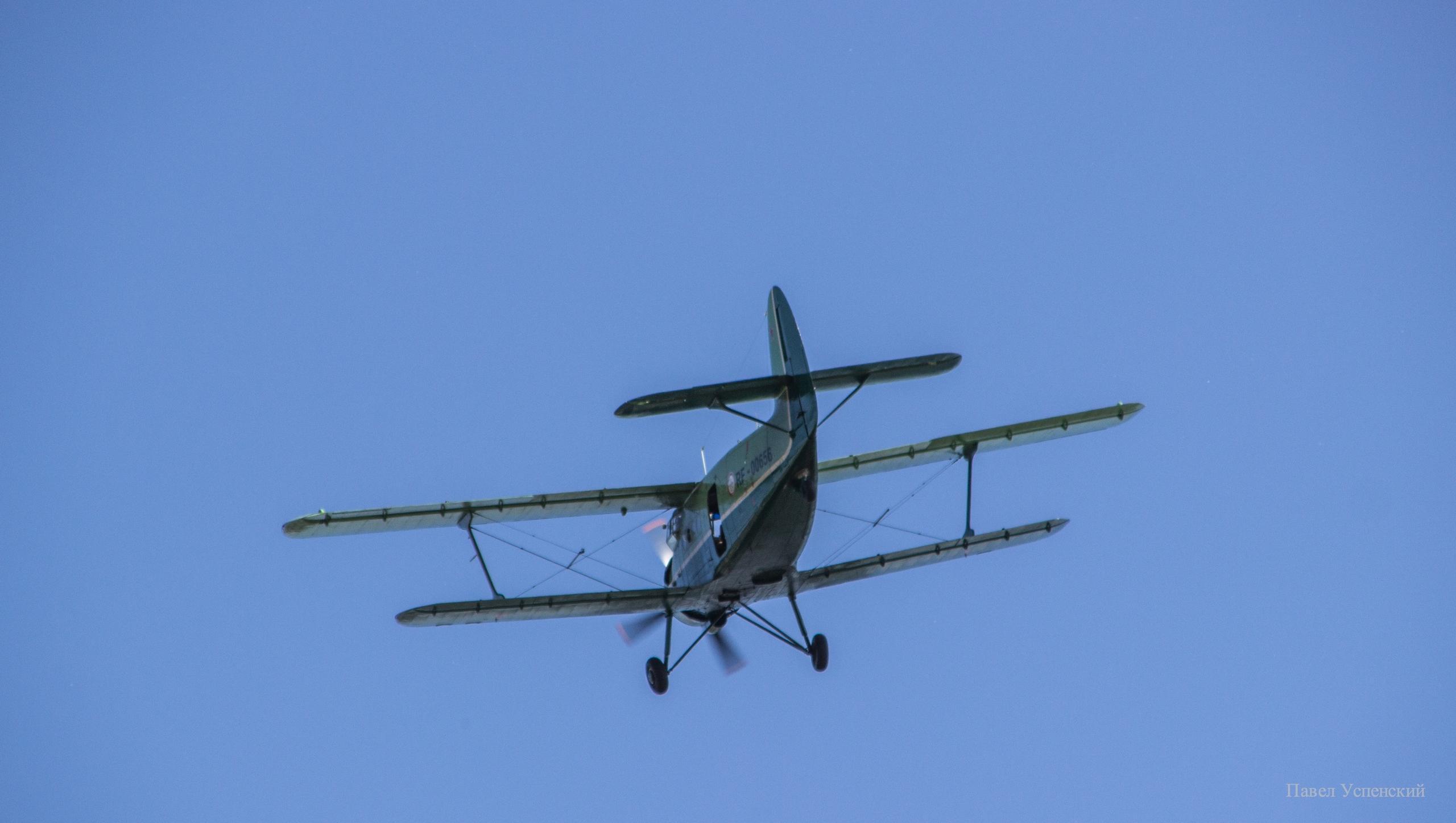 В День трезвости Тверь окропят святой водой с самолета