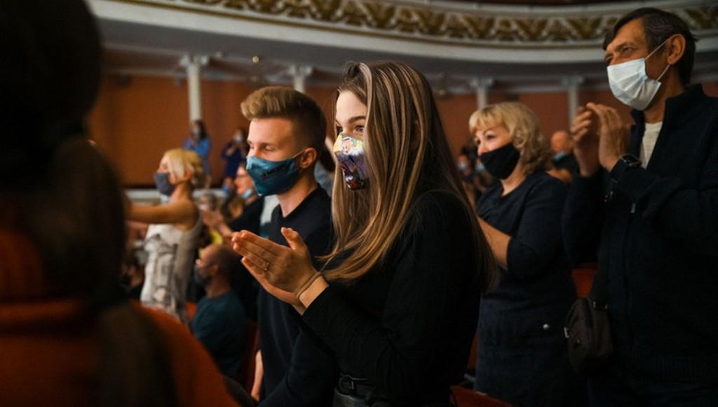 В декабре в Тверском театре драмы возобновится показ спектаклей - новости Афанасий