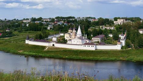 В Старицком монастыре пройдет фотофестиваль