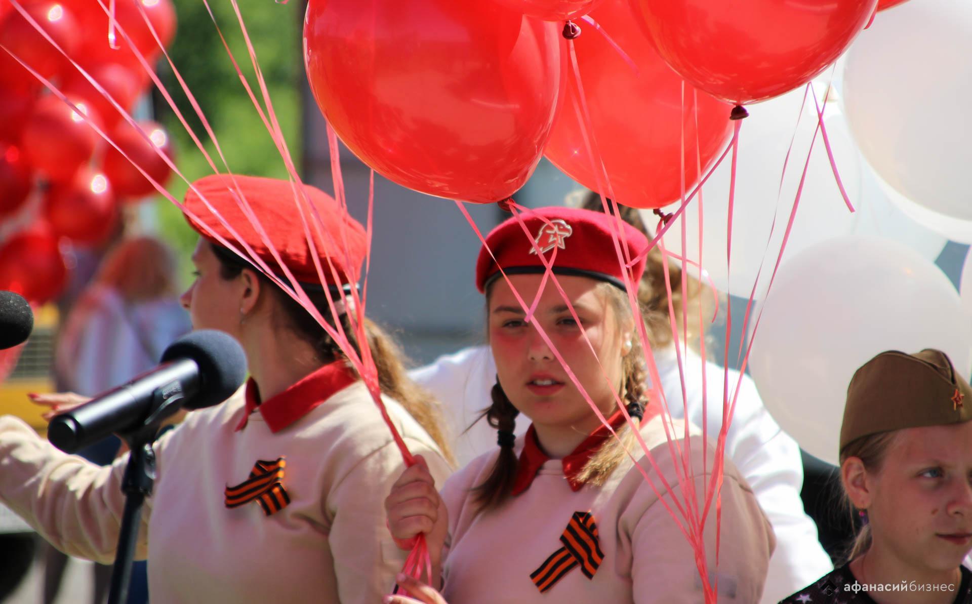 Тверские вагоностроители провели мемориальную акцию, посвященную годовщине начала Великой Отечественной войны