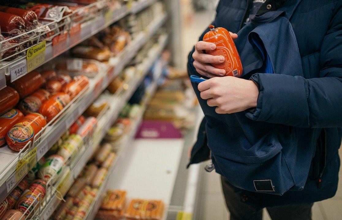 В Тверской области простили подростков, которые повадились воровать из магазинов - новости Афанасий