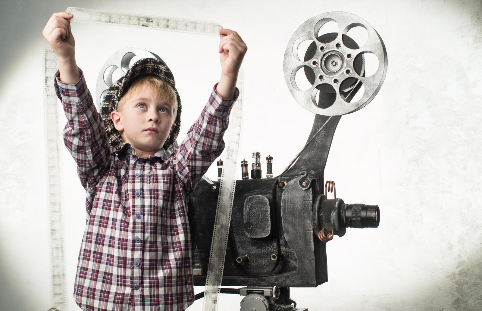 Тверские киностудии стали призерами и лауреатами Всероссийского кинофестиваля «Детское кино – детям!» - новости Афанасий