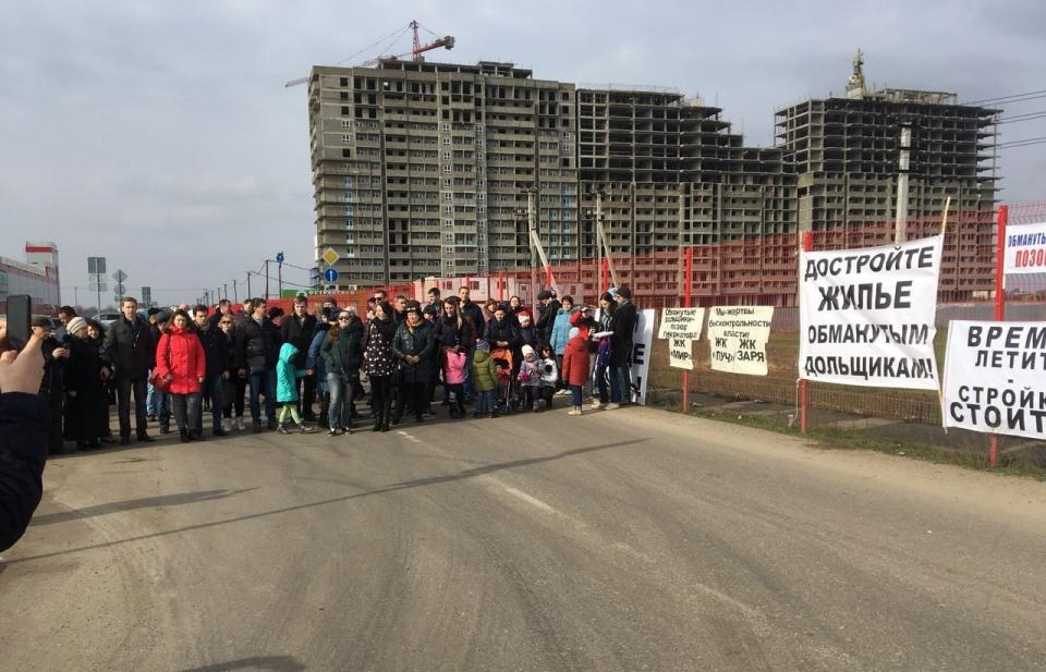 Россияне рискуют остаться без жилья - новости Афанасий