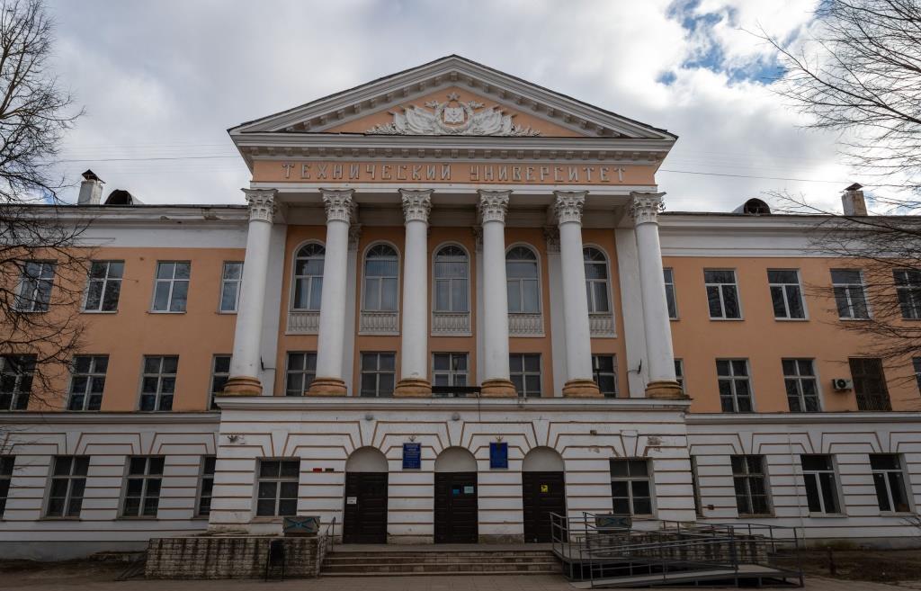 ТвГТУ вновь включен в предметный рейтинг научной продуктивности вузов России - новости Афанасий