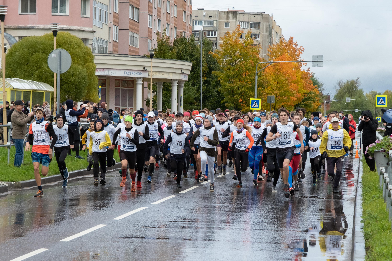 Калининская АЭС: Удомля присоединилась к отраслевому челленджу «Забег атомных городов»