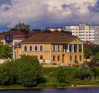 В Твери вдвое повысили ставки налога на дорогие квартиры и дома - новости Афанасий