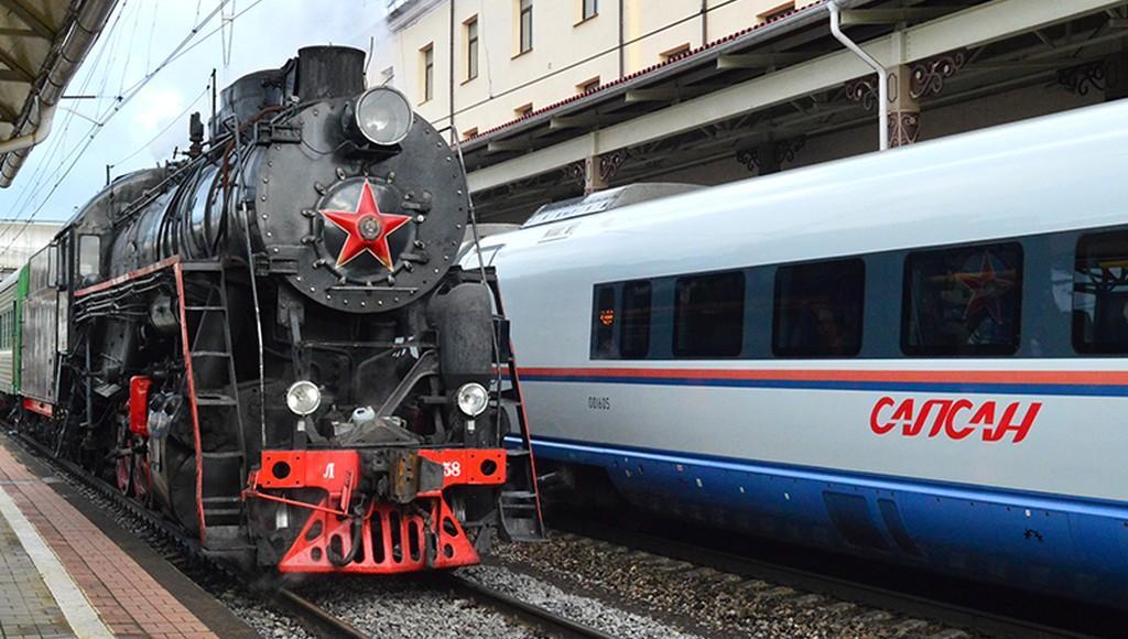 В Тверской области в новогодние праздники можно будет пять раз прокатиться на ретропоезде - новости Афанасий
