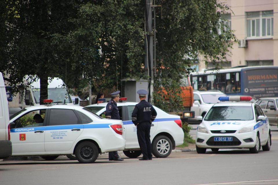 «Контроль трезвости» пройдет на дорогах Тверской области - новости Афанасий