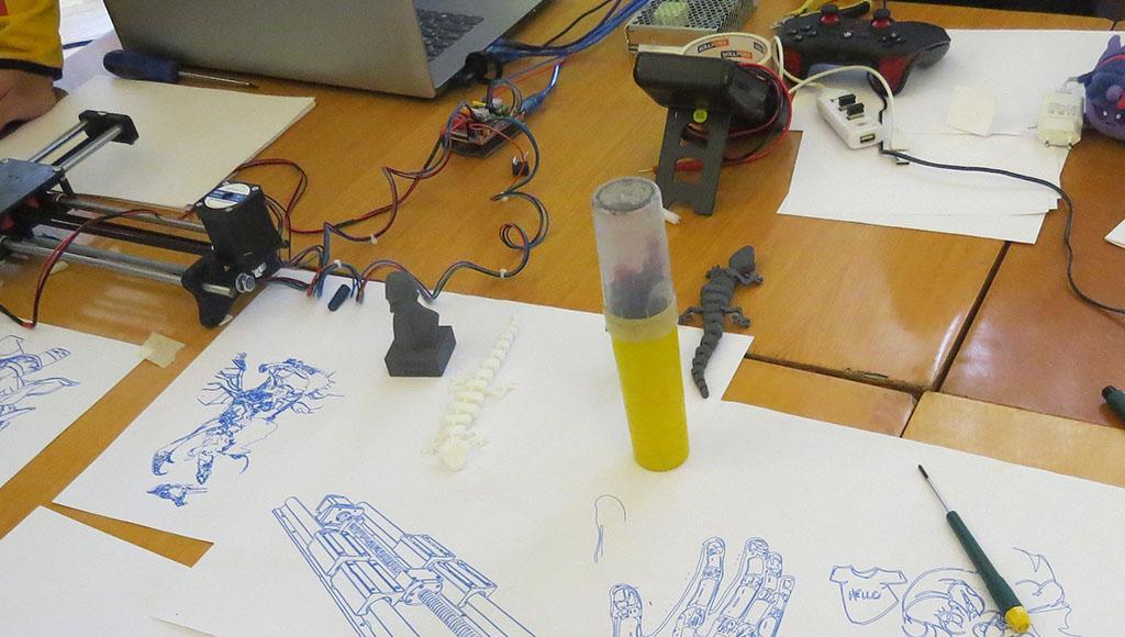 Тверские изобретатели представят свои идеи и проекты на выставке - новости Афанасий