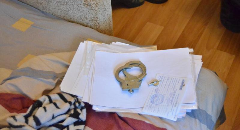 В Тверской области со спецназом задерживали черных риэлторов, лишивших квартиры доверчивого пенсионера