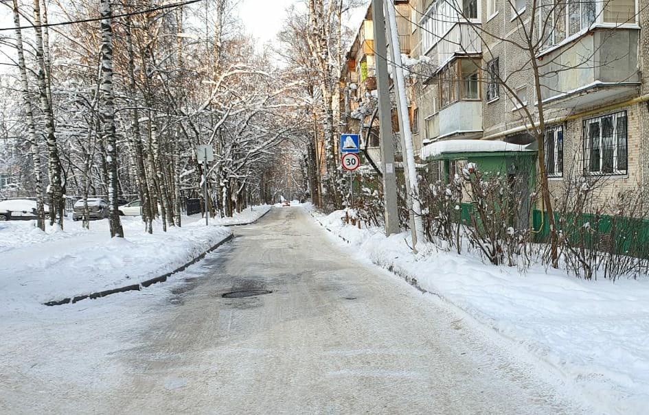 На проспекте Николая Корыткова в Твери прочистили канализацию - новости Афанасий