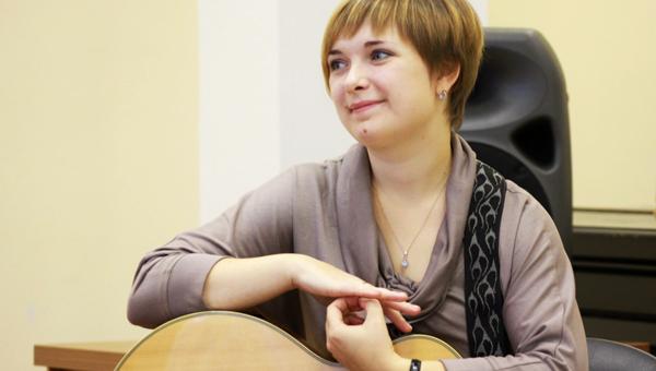 Тверитянка Татьяна Винокурова стала лауреатом Грушинского фестиваля