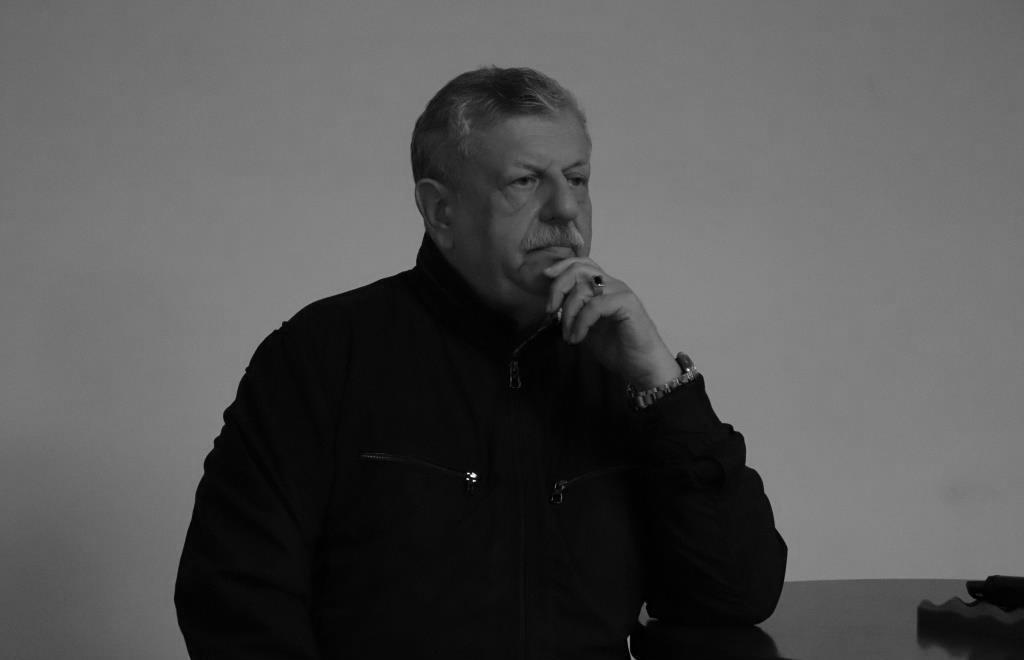 В Тверском театре драмы скорбят о смерти Михаила Борисова - новости Афанасий