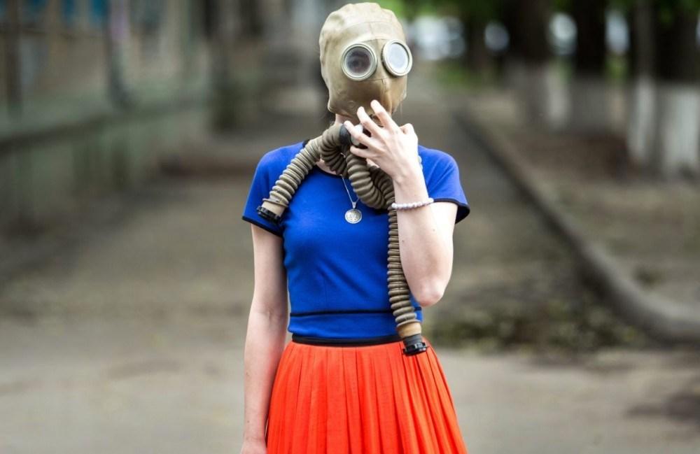 Жители Заволжского сельского поселения жалуются на удушающие запахи  - новости Афанасий