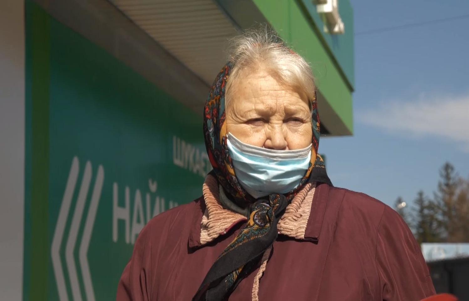 Волонтерам заплатят за помощь старикам и инвалидам во время эпидемии коронавируса - новости Афанасий