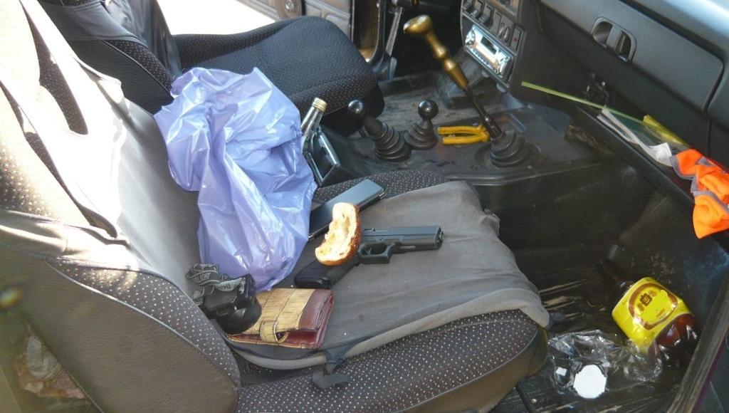 В Тверской области мужчина из ревности застрелил двух человек - новости Афанасий