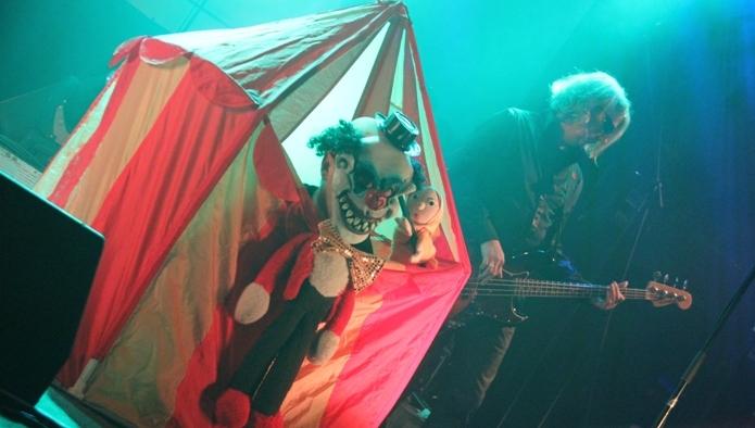 Группа «Пикник» привезет в Тверь «Азбуку Морзе» и свои лучшие хиты