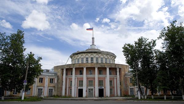 В Твери подсчитали, во сколько обойдется реставрация Речного вокзала