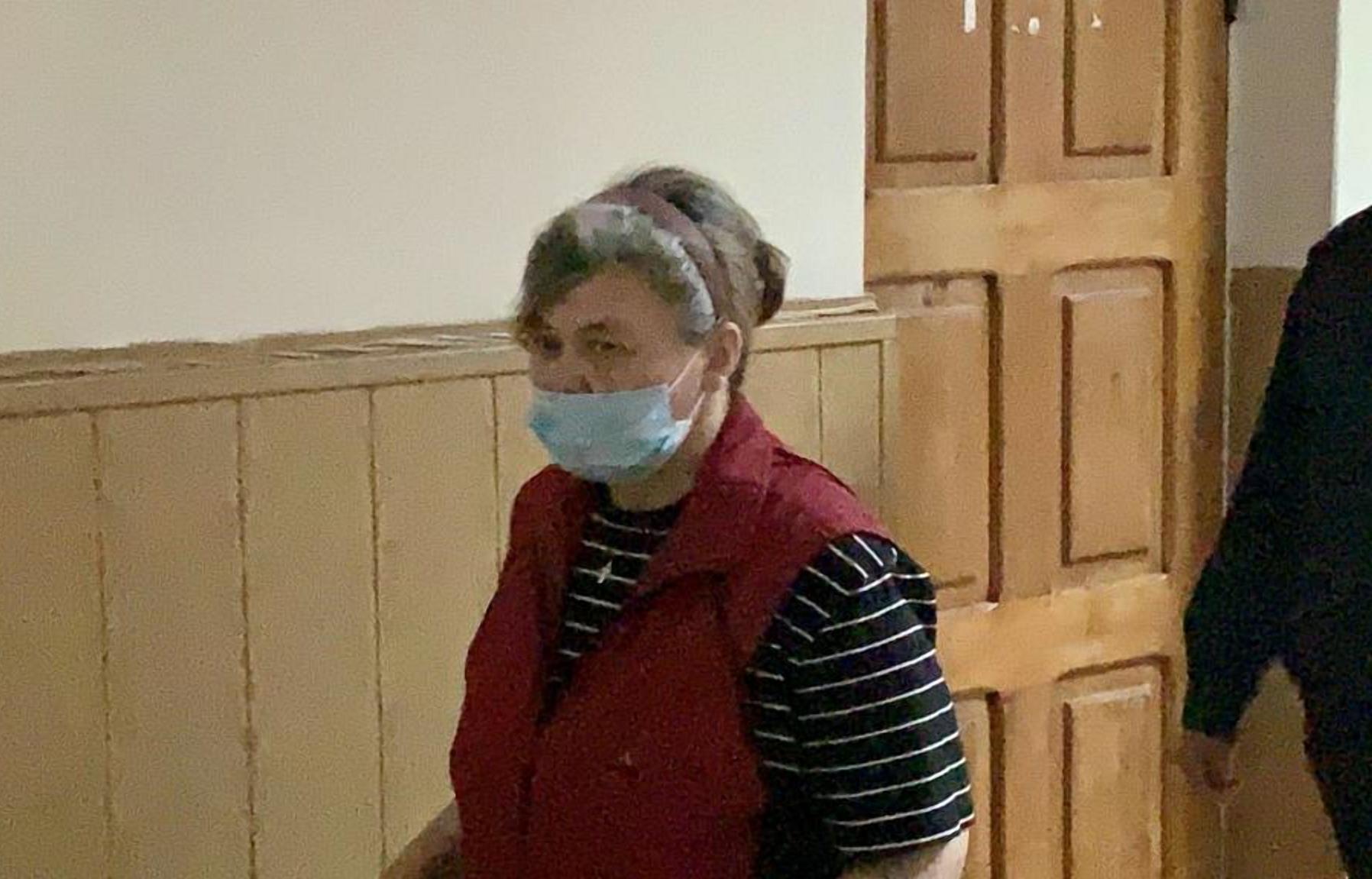 В Твери осуждена женщина, которая сожгла своего соседа-пенсионера за отказ выпить - новости Афанасий
