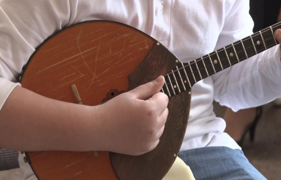 В Тверской области выбирают лучших молодых исполнителей народной музыки - новости Афанасий
