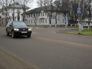 Нелидово направляет достаточно средств муниципального бюджета на дорожное хозяйство