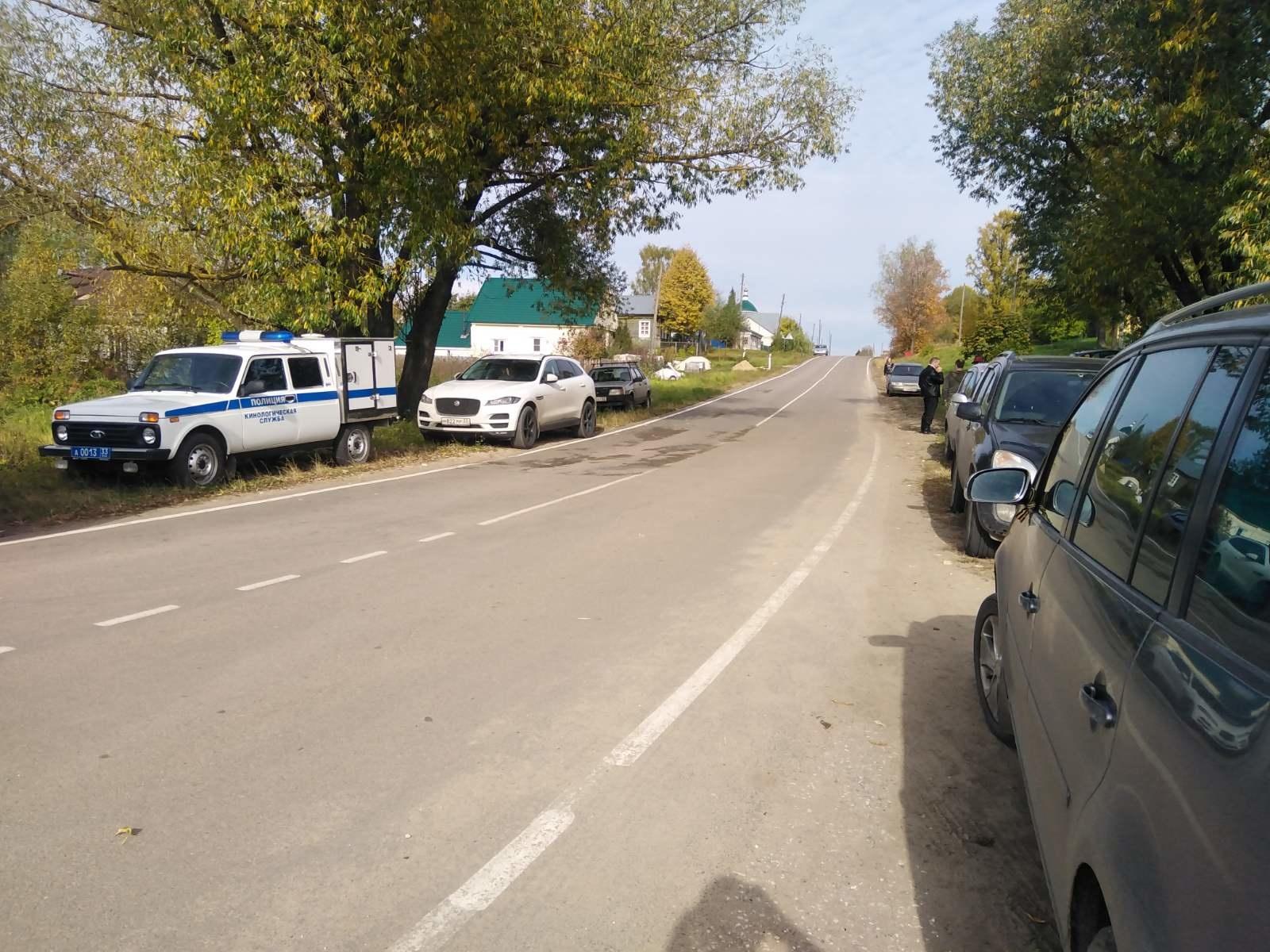 Тверские волонтеры участвуют в масштабных поисках потерявшегося во Владимирской области ребенка - новости Афанасий