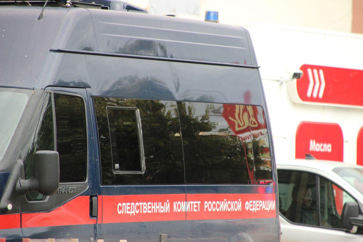 Перед судом предстанет житель Кировской области, пытавшийся сбежать из Твери после убийства коллеги - новости Афанасий