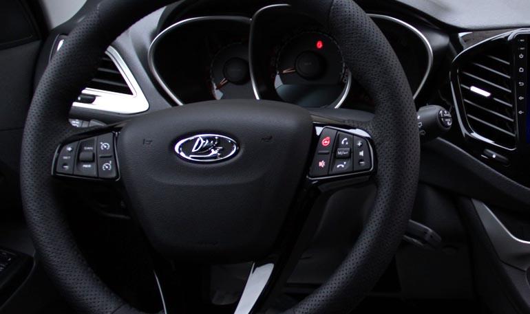В России отзывают более сотни Lada и более 5 тысяч Kia - новости Афанасий