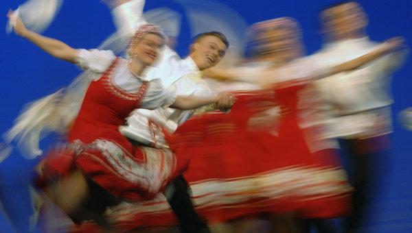 В Оленино пройдет областной фестиваль-конкурс «Здравствуй, провинция!»