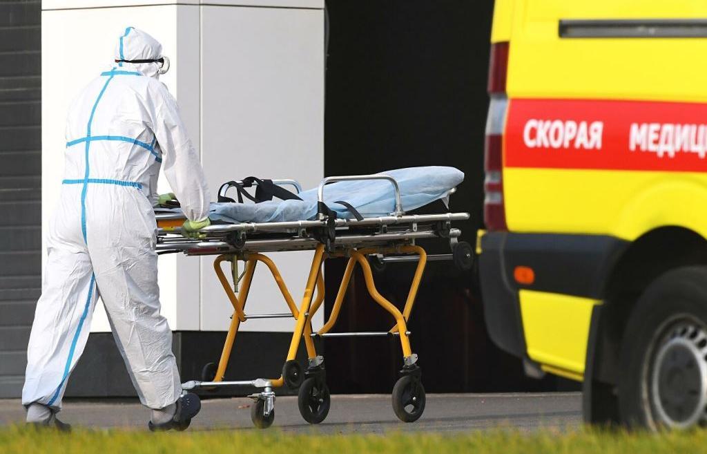 Коронавирус в Тверской области: к 29 сентября еще 53 заболевших - новости Афанасий
