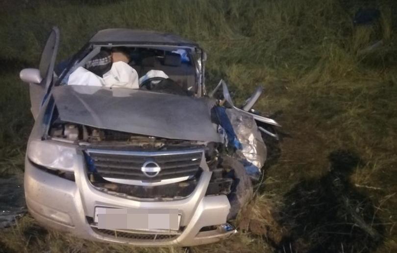 В Тверской области по вине сбежавшего с места ДТП водителя пострадали пять человек - новости Афанасий