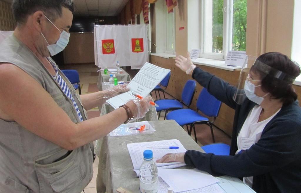 1 июля – основной день Общероссийского голосования по поправкам в Конституцию РФ  - новости Афанасий